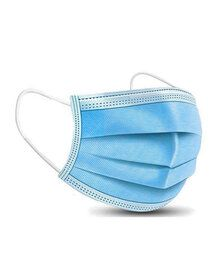 3 Ply Medical Mask (Pack 50)