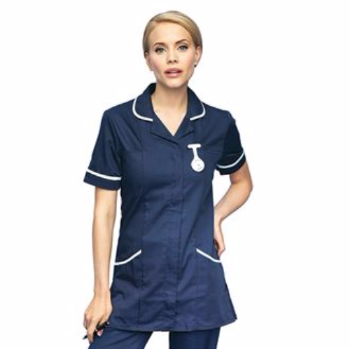 Healthcare Tunics - Uniforms in Derby