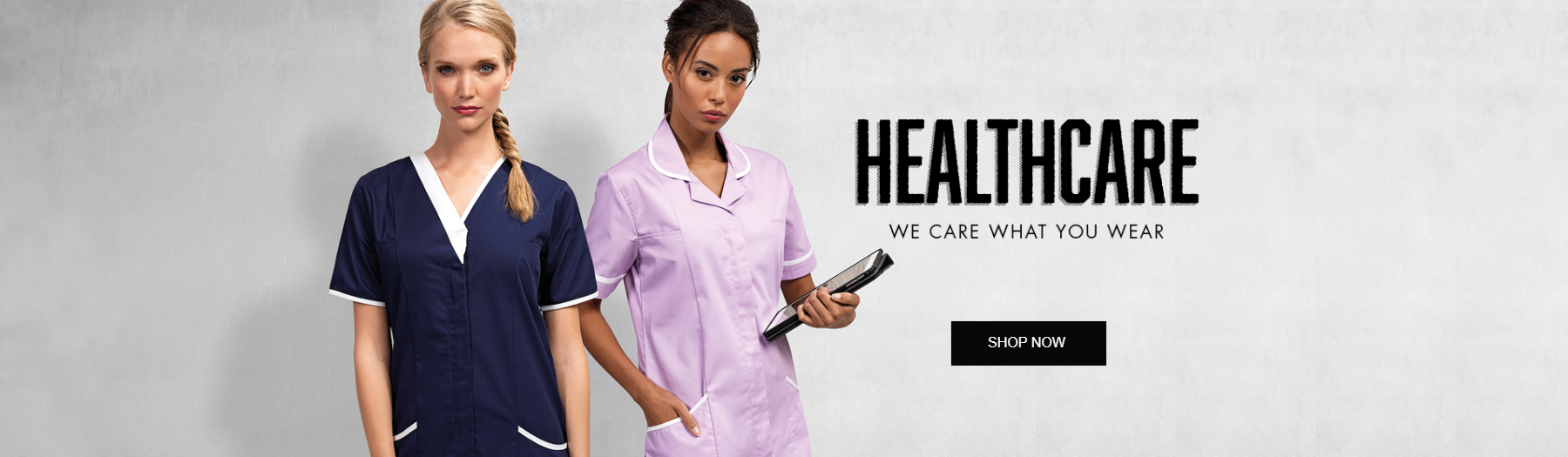 Healthcare Tunics in Derby